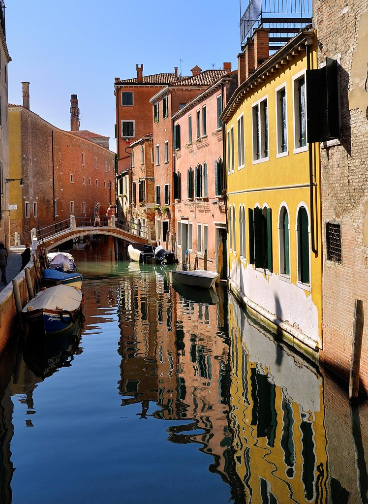 Hotels Near Rialto Bridge Venice