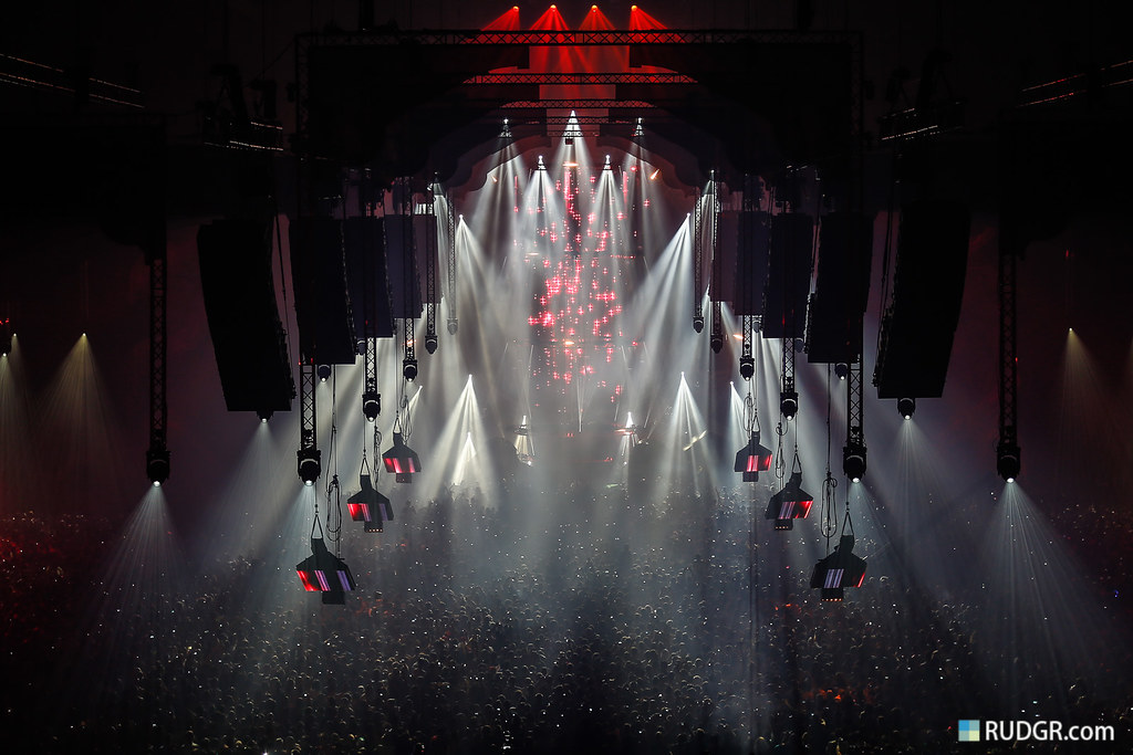 61. Massive Qlimax view
