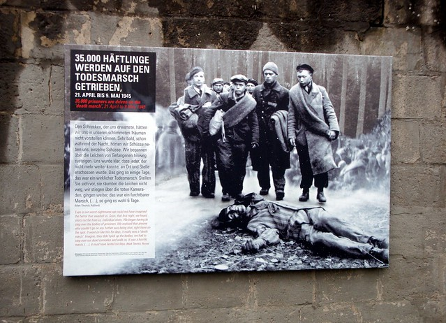 Campo de Concentração Sachsenhausen