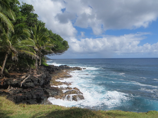 The Big Island - Best Retreat Centers In Hawaii