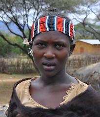 Tesemay Tribe, Ethiopia