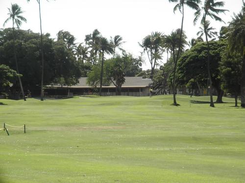 Ala Wai Golf Course 047