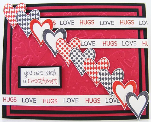 SOL December Love Hugs Card
