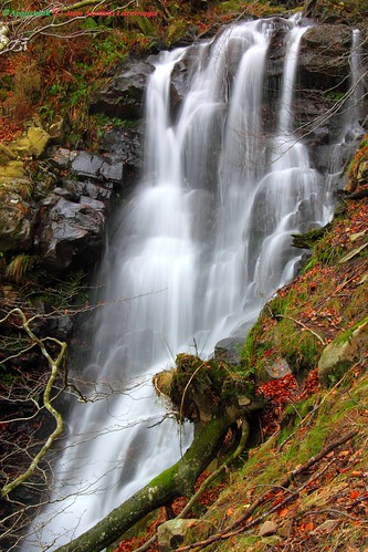 Cascada , efecto seda #Photography #Foto #Flickr 26