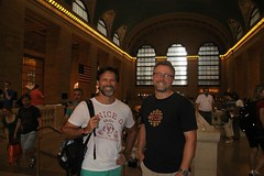 @ Grand Central Terminal