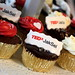 Cupcake mania at TEDxJakSel 2012