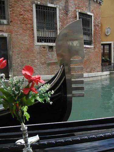 DSCN1332 _ Gondolas, Agenzia Gondolieri Travel Bacino Orseolo, 13 October
