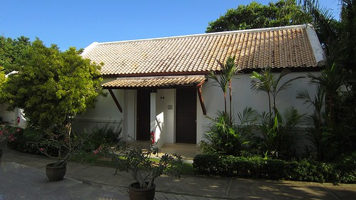 Koh Samui Samui Palm Beach Resort サムイパームビーチリゾート (3)