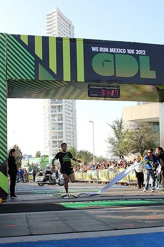 Nike We Run Guadalajara 2012