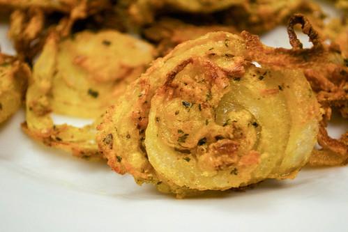 bhaji man onion bhaji