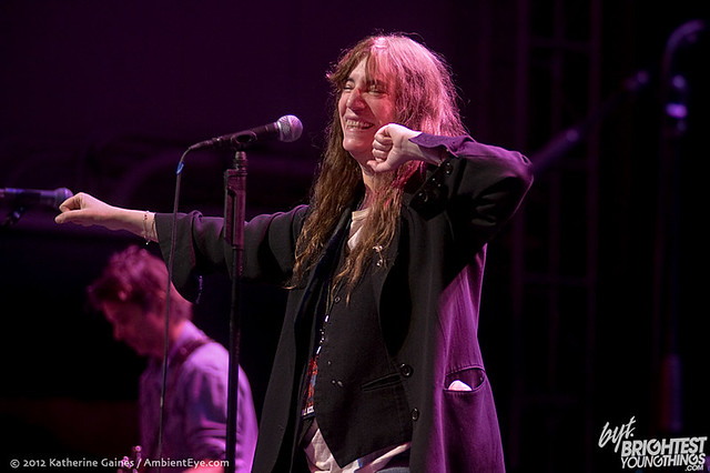 pattismith24
