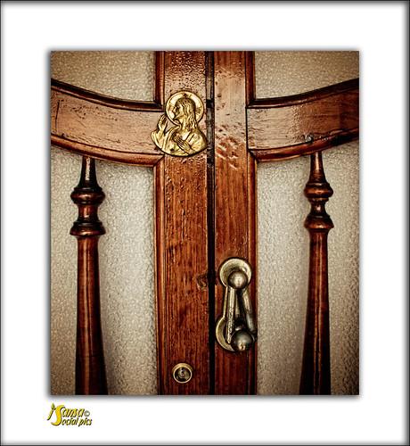 El Señor guarda esta casa by Sansa - Factor Humano