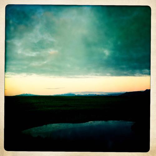 sky iceland south hotelranga
