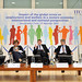 Visit to the ILO Turin Centre and Roundtable: Impact of the global crisis on employment and welfare in a mature economy: international and national perspectives, 2012-11-19
