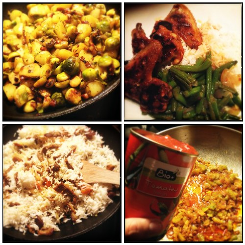 Wat aten wij in week 48