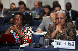 WCIT 2012 - Trinidad and Tobago