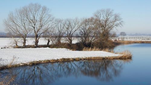Omgeving Elshout by ditmaliepaard