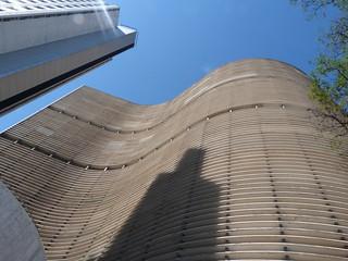 Edificio Copan, São Paulo