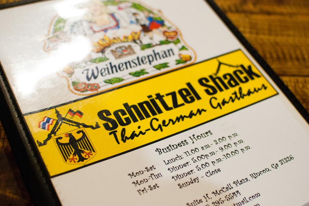 Schnitzel Shack