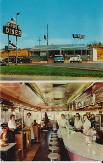 Frost Diner - Warrenton VA