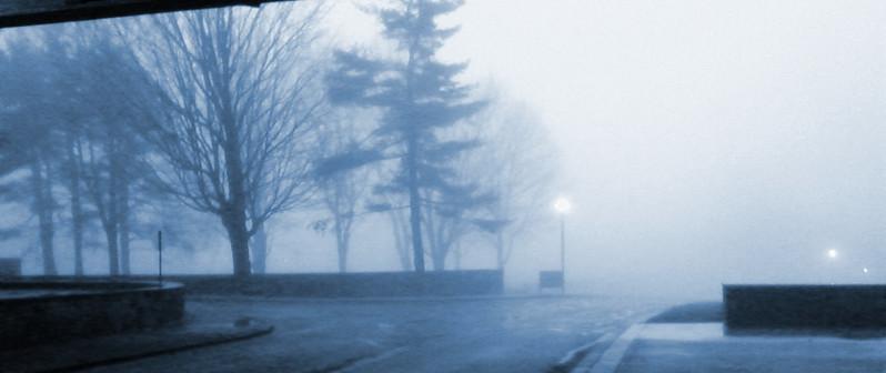 Dec 07: Fog