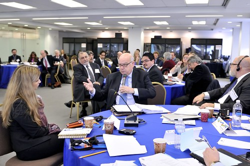 OAS Continues Preparation of Report on the Drug Problem in the Americas