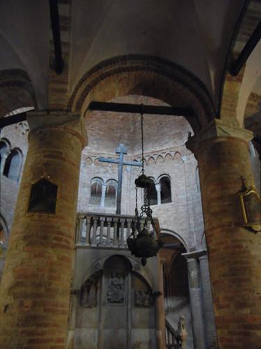 DSCN4879 _ Basilica Santuario Santo Stefano, Bologna, 18 October