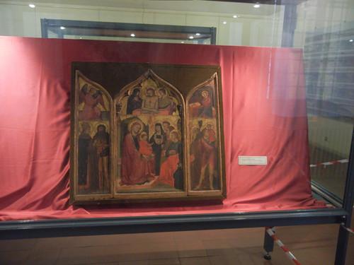 DSCN4952 _ Basilica Santuario Santo Stefano, Bologna, 18 October