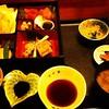 Almuerzo japonés para despedir a China