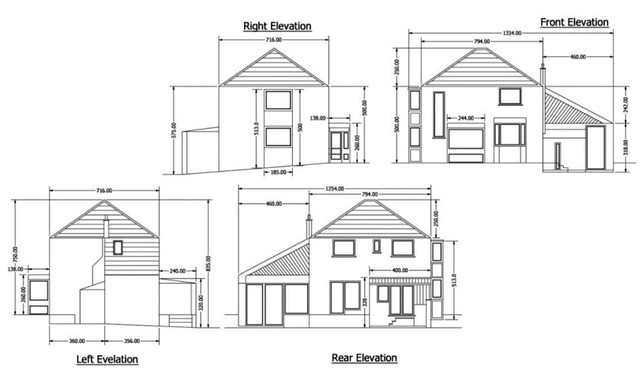 House schematic drawing flickr photo sharing House map drawing