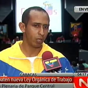 Fernando Rivero alias oreja