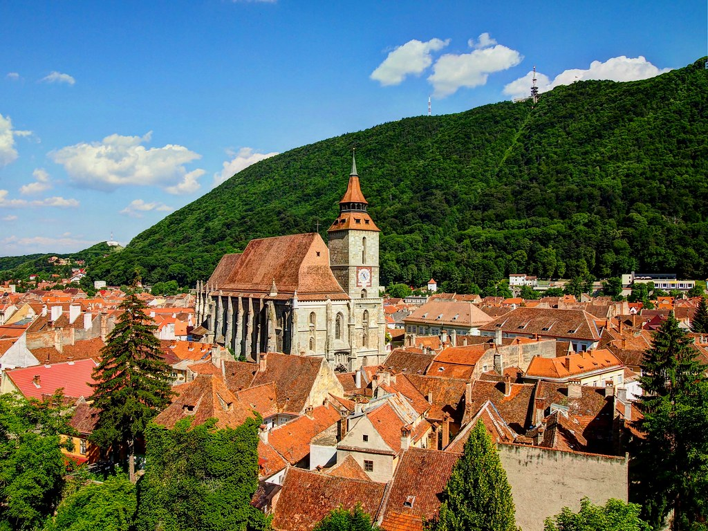 Brasov Romania  city photos gallery : Brasov, Romania
