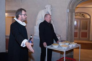 Imageof Sankt Markus Kirken. aalborg gudstjeneste markuskirken aalborgstift 9læsninger