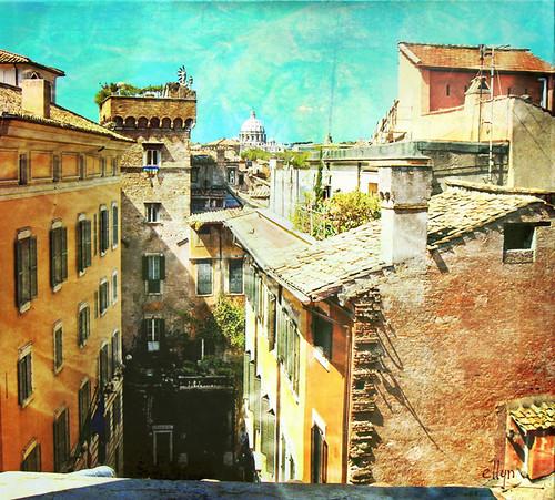 italy stpeters rome roma nearpantheon 25faves bellitalia textureellyn