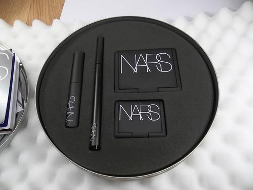 Edie Box - NARS X Andy Warhol