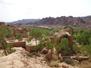 Aldeia de Kharanaq