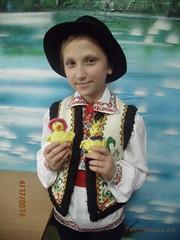 Alexandra Niciporenko_Мальчик