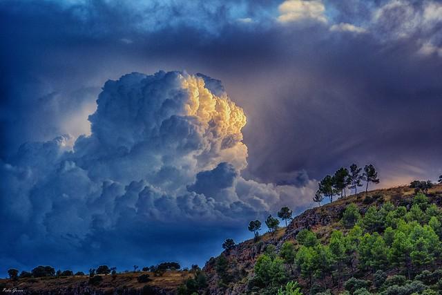 Clouds Summer