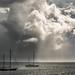 Sea Storm by stylianosl
