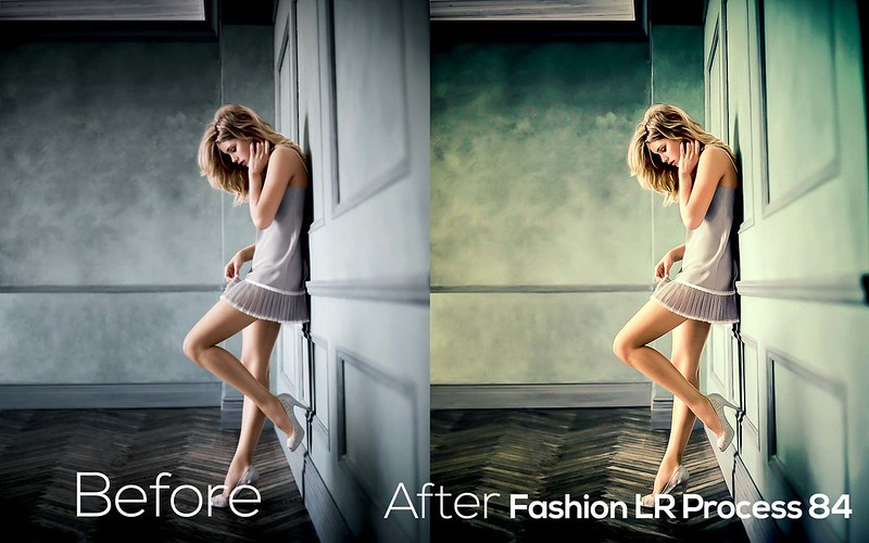 Fashion LR Presets 68