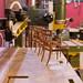 Gustavian miniature chairs - WIP by vika-m