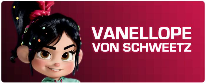 Vanellope is funny  Vanellope Von Schweetz Sugar Rush