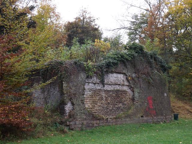 Lille Citadel