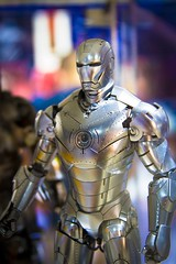 armour, iron man, machine, action figure,