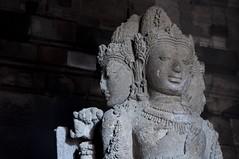 Le visage de Shiva