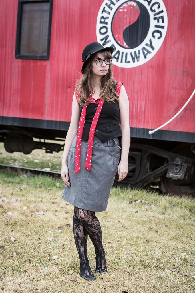 Train-15