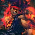 Hadouken Online - Street Fighter