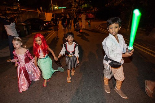 halloween photos by wisnu