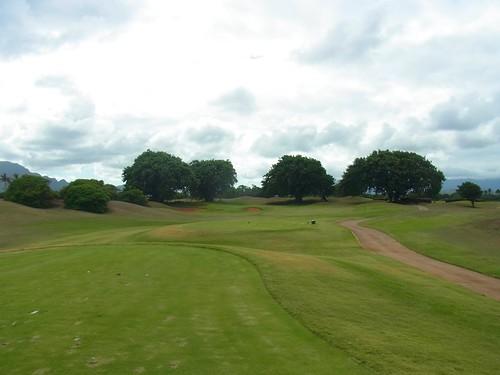 Kauai Lagoon Golf Club 418b
