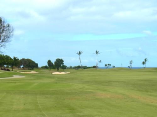 Kauai Lagoon Golf Club 399b
